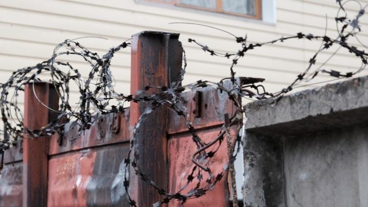 Бывшего начальника колонии в Прикамье за взятки приговорили к лишению свободы