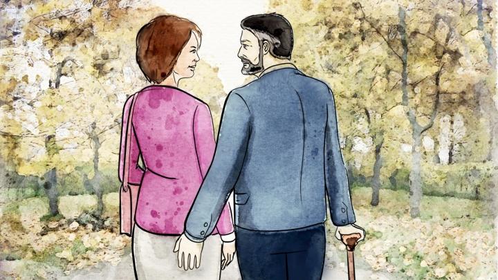 Хотят, но не могут: 5 мифов об отношениях после 50 лет, которые могут испортить жизнь уже сейчас