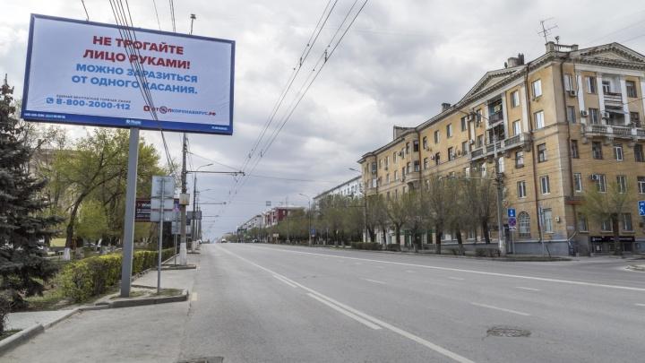 Как же тут не заболеешь, когда руки помыть нечем: в Волгограде тысячи горожан остались без воды