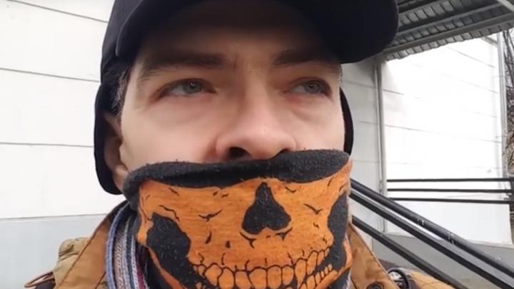 В нижегородском Минздраве рассказали, что не так со ртом инцела Поднебесного