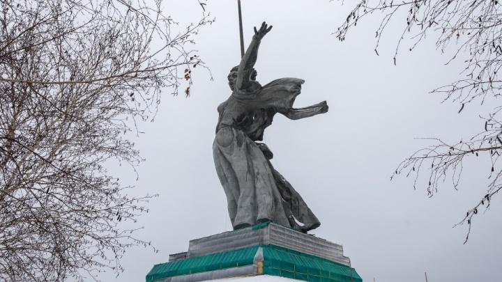 На День Победы позовём Владимира Путина: чиновники о реконструкции культурного наследия Волгограда