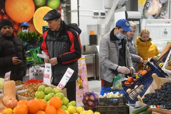 Ярославцы считают, что люди заражаются коронавирусной инфекцией в транспорте и магазинах