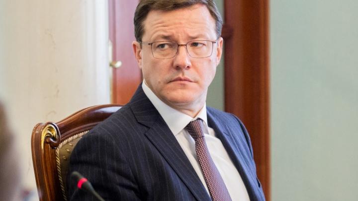 В Самарской области сменились главы двух южных районов