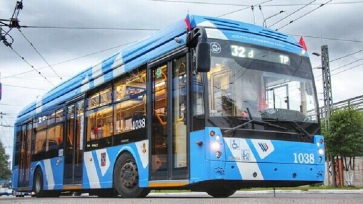 В Самаре предложили опробовать электробус на 37-м маршруте
