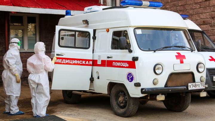 В Башкирии за сутки коронавирусом заболел еще 81 человек