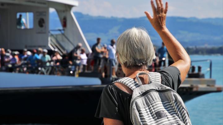«Азбука интернета» поможет пенсионерам самостоятельно отправиться в путешествие