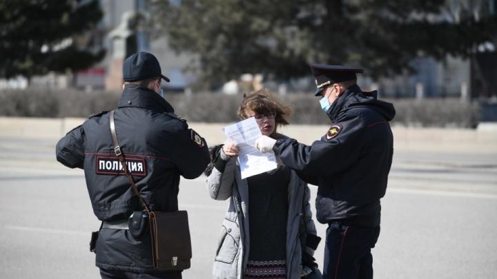 «На Сортировку и не сунутся»: разбираемся с читателями E1.RU, в каких районах есть полицейские патрули
