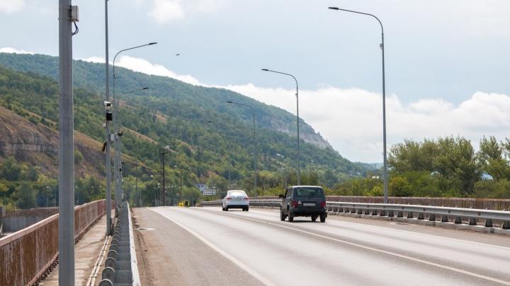 Реконструкцию моста через Сок хотят начать летом 2021 года