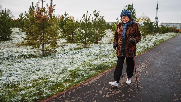 Один тёплый день: синоптики Кузбасса рассказали, какой будет погода на неделе
