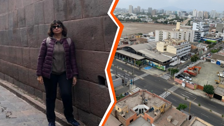 «Выходить в магазин можно через день»: екатеринбурженка рассказала, как Перу живет на карантине