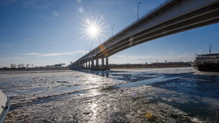 В Ростовской области резко похолодает до -21градуса