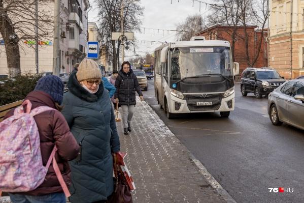 Транспортная реформа начинается с глобальной перемены в маршрутах