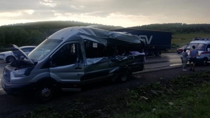 «Ездят как оголтелые»: что известно о перевозчике из Башкирии, на счету у которого два смертельных ДТП