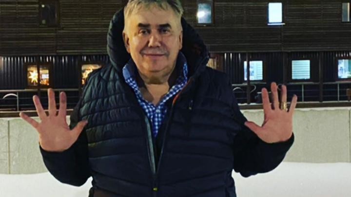 Актер Стас Садальский раскритиковал губернатора Архангельской области Игоря Орлова