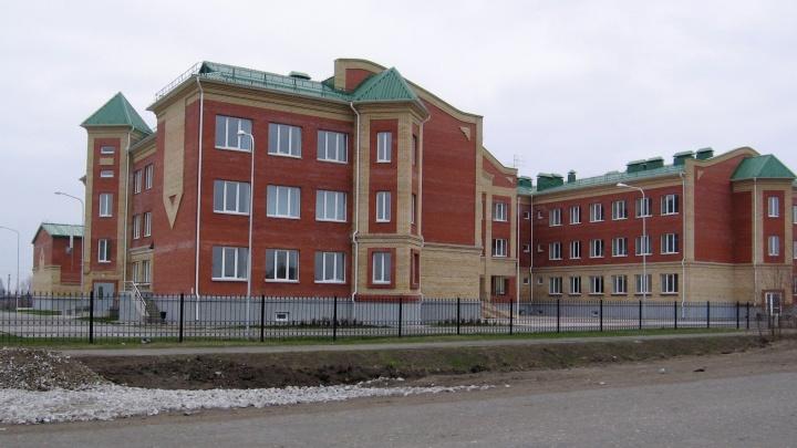 В школе Знаменского района произошла вспышка коронавируса