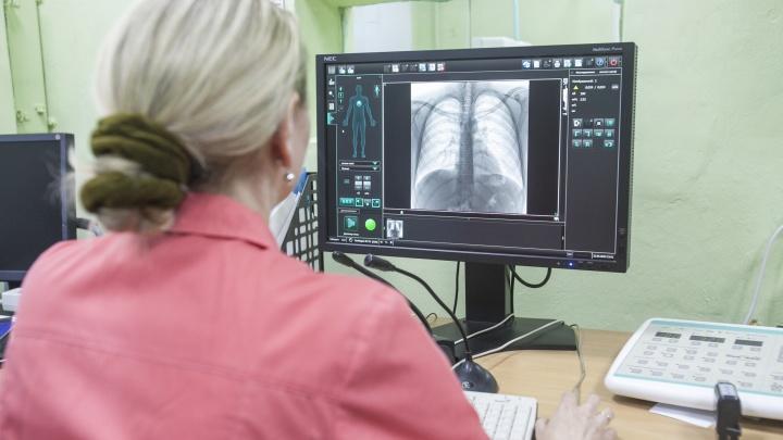 Нужен ли рентген, когда делать КТ: глава депздрава назвал правила обследования при ковиде