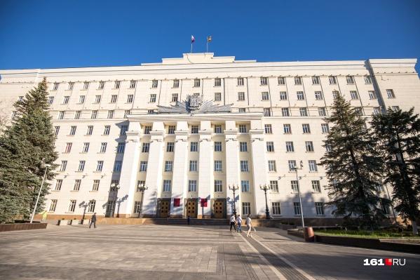 Председатель Законодательного собрания Ростовской области Александр Ищенко заявил, что у депутатов России и Белоруссии есть «общее понимание будущего»