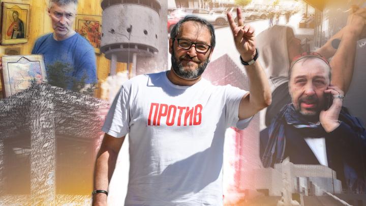 4 дня в Екатеринбурге по цене турецкого all inclusive: зачем москвичей водят по кладбищам и сколько это стоит