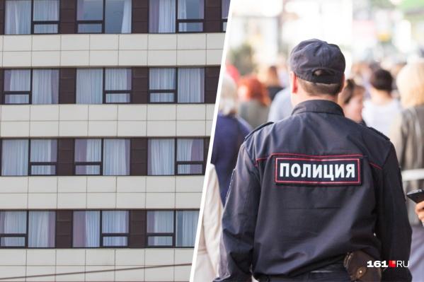Закон гласит:отели должны регистрировать в полиции заезд и отъезд каждого посетителя
