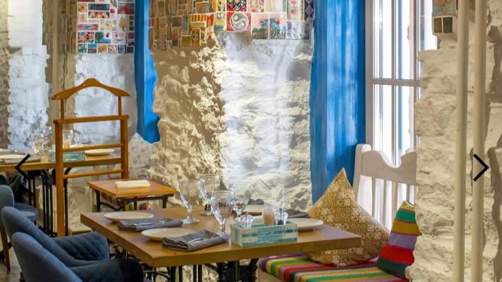 В Уфе продают помещение ресторана «Азык-тулек»