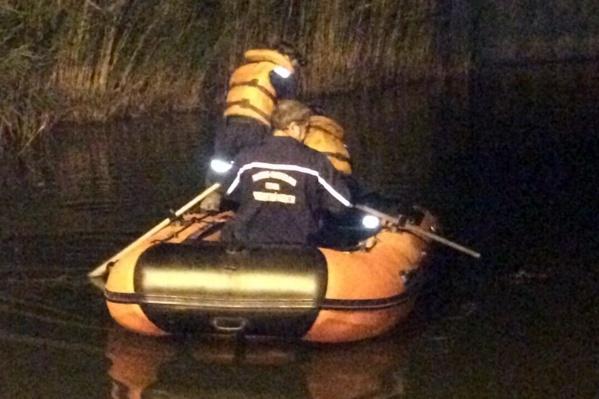 За уик-энд спасатели в Челябинской области вытащили из воды восемь утонувших
