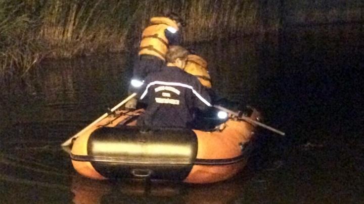 В пруду на Южном Урале утонул четырёхлетний ребёнок