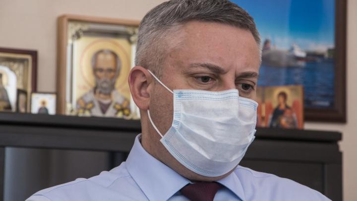 «Чтобы никто не ловил хайп дешевый»: Скубенко высказался о вырубке сосен на Яграх ради коллектора