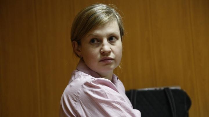 Суд принял решение по делу участницы стихийной акции против центра по коронавирусу под Челябинском