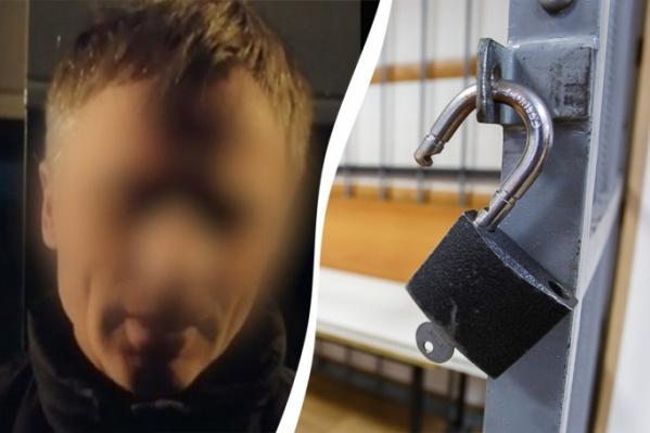 Михаил Ильин после расстрела волгоградского боксера в 1995 году 25 лет скрывался от следствия, а в 2020-м был пойман и сумел избежать наказания