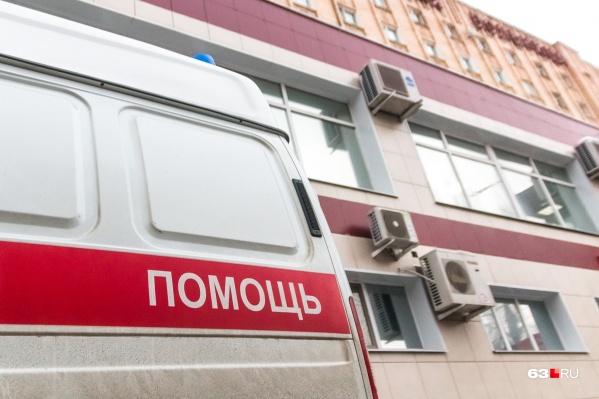 В случаях, не угрожающих жизни, жителям области рекомендуют вызывать неотложку из близлежащей больницы