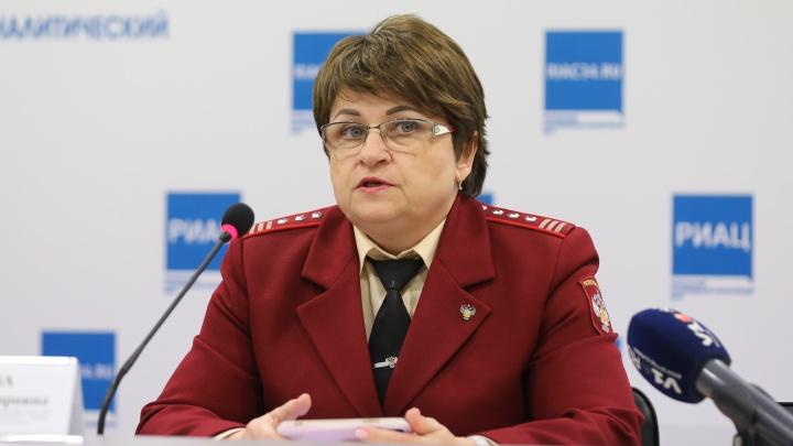 В Волгограде главный борец с коронавирусом заработала 1,7 миллиона рублей