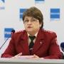 Глава волгоградского Роспотребнадзора позаимствовала текст поздравления с8Марта у Пенсионного фонда