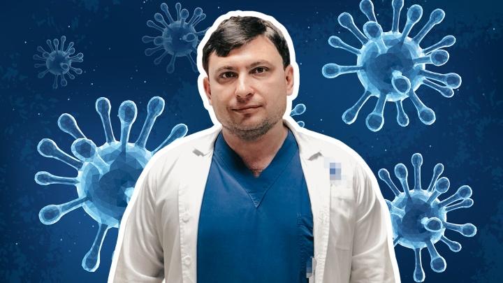 «Вирус мутирует каждые 15 дней, лечения нет»: разговор с доктором из Израиля о коронавирусе и карантине