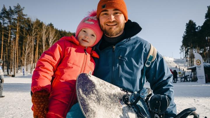 С декабря в «Кулига-Парке» запустят крутую программу отдыха для всей семьи
