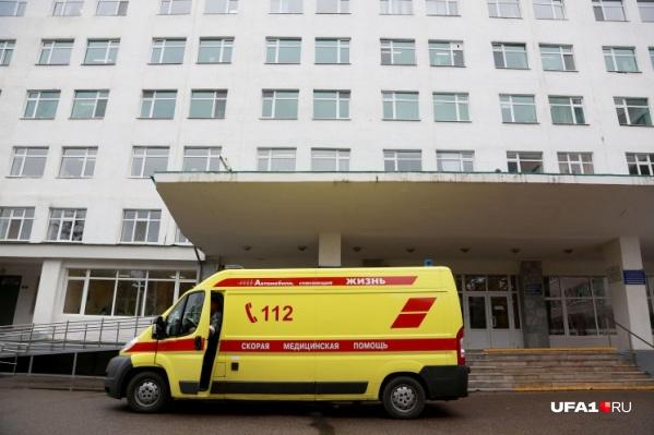 В общей сложности с начала пандемии из 7264 заразившихся 6055 человек уже выздоровели