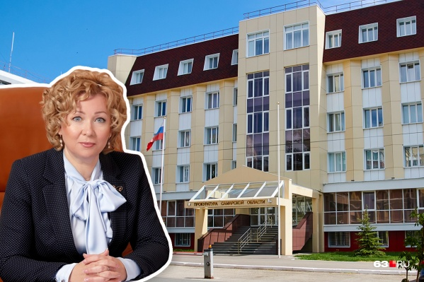 Облпрокуратуру заинтересовала работа Александры Гожей