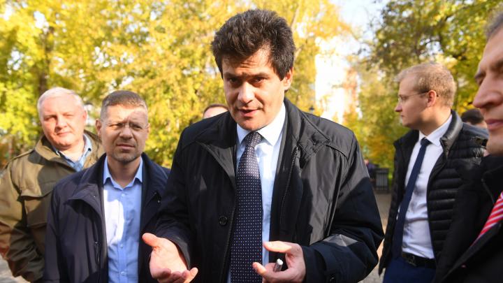 В Екатеринбурге голоса за поправки в Конституцию будут собирать по дворам