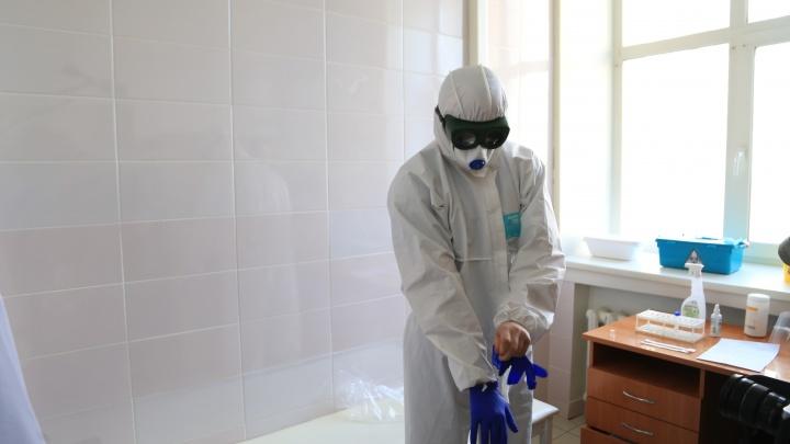 Почему в Новосибирске рекордный всплеск заболевших коронавирусной инфекцией — объясняет министр