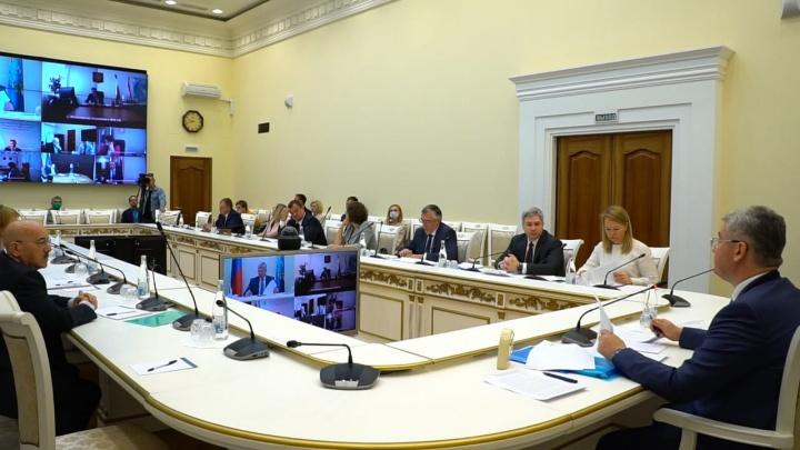 На каждого сотрудника — 12 130 рублей: региональный бизнес получит поддержку от государства