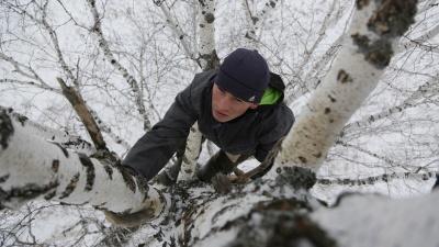 Семь кругов Станкевичей: фоторепортаж из деревни, где живет «омский колхозник»
