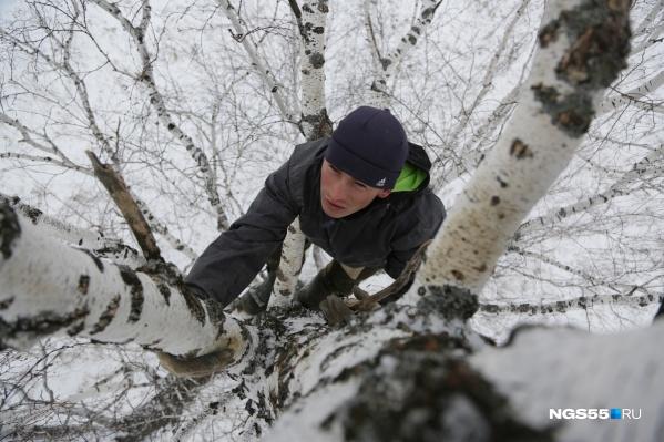 За последнюю неделю внимание на проблему «омского колхозника» обратила буквально вся Россия