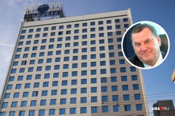 Игоря Горина признали банкротом в октябре 2019 года