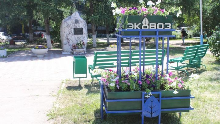 «Водители станут добрее»: жители Тольятти просят посадить цветы вдоль автодорог