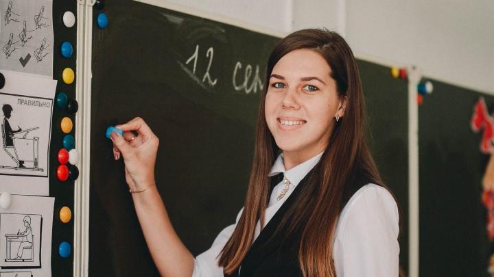 Два выпускника школ Тюменской области выбрали экзамен по китайскому. А остальные?