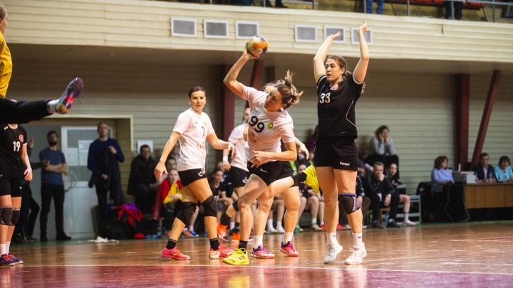 ГК «Ростов-Дон» одержал уверенную победу над «Лучом»