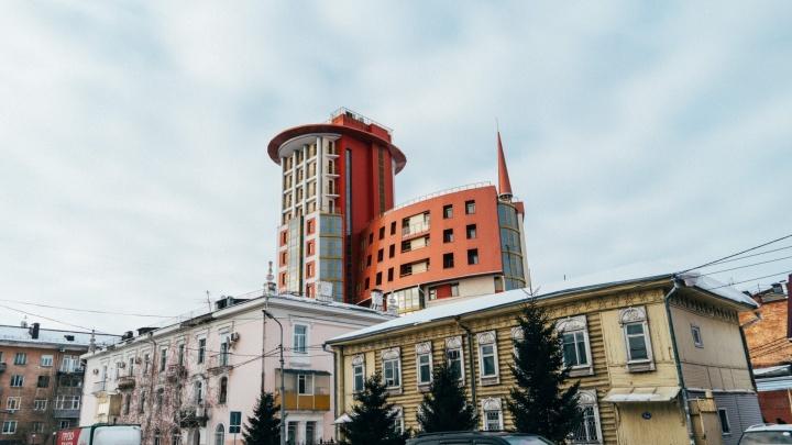 В Омске планируют ввести в эксплуатацию четыре дома. Среди них — самая дорогая многоэтажка города