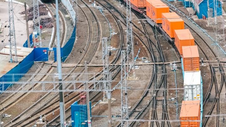 В Самарской области начальницу ж/д станции поймали на взятке за «подтасовку» вагонов