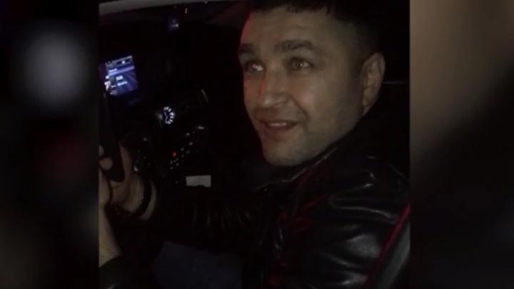 Задержанным в Волгограде пьяным гонщиком на Lexus оказался владелец «Камышинских колбас»