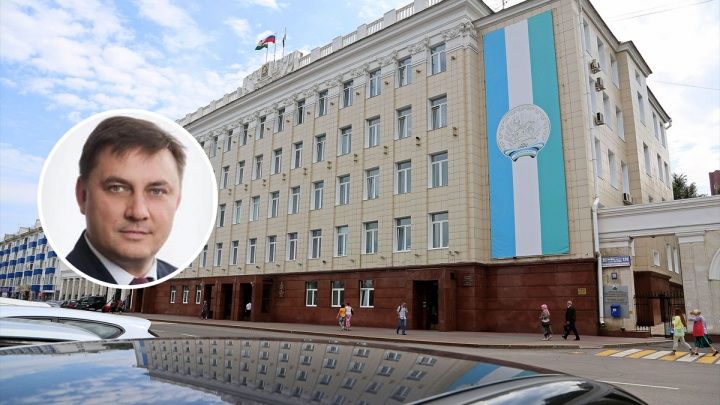 Временно исполнять обязанности мэра Уфы назначили Радмила Муслимова