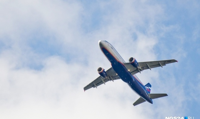 Красноярские врачи спасли пассажирку крымского рейса